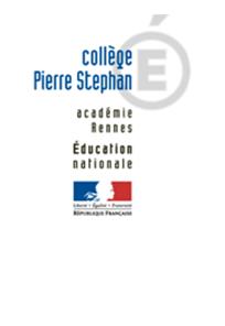 Collège Pierre stéphan